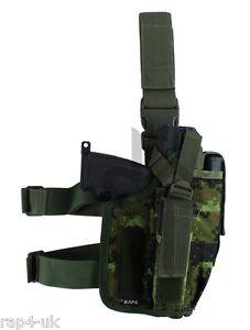 Main droite grand pistolet leg holster (canadian camo DCamCMC) tipx- T8.1 [AD6]-afficher le titre d`origine lxkhPcJT-07162545-145112480