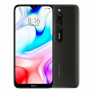 Xiaomi Redmi 8 4G 64GB Smartphone 6,22 '' 5000mAh Teléfono Móvil Global Versión
