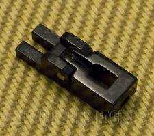 099-7005-300 Schaller Black #2 E or E 1 or 6 Saddle Original Floyd Rose Tremolo