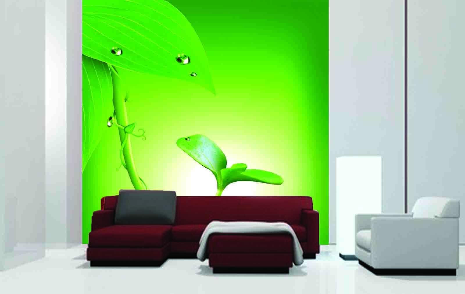 3D Natürliche Natürliche Natürliche Knospen 895 Tapete Wandgemälde Tapeten Bild Familie DE Lemon | Gemäßigten Kosten  | Guter Markt  |  6ce9da