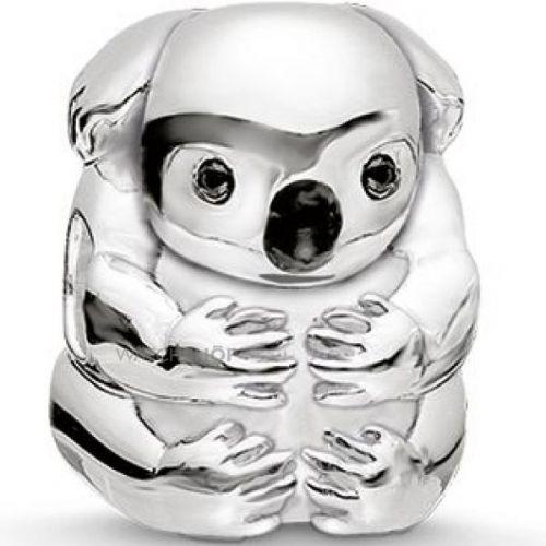 "*** sale *** thomas sabo Karma bead /""koala/"" k0195-041-11"