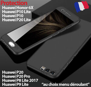 lot coque huawei p9