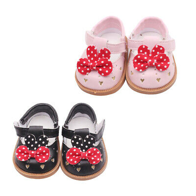 """Dolls Slippers Beach Shoes for 18/"""" AG American Doll Doll Clothes Dress Up Accs"""