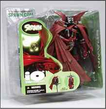 Image Comics 10th Anniversary McFarlane SPAWN Toy (Action Figure)