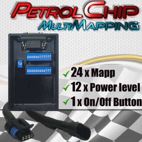Centralina Aggiuntiva Citroen C3 Pluriel 1.4 i 73 CV Chiptuning Benzina