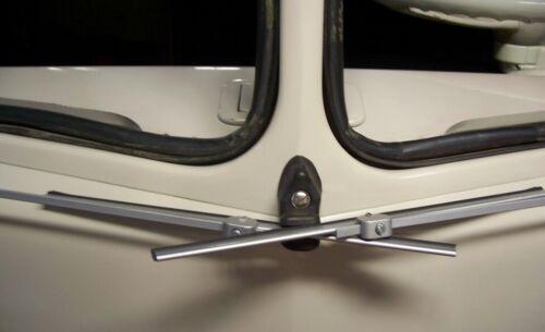 Wischerwellenaufsatz VW Bus T1 Safari Fenster Samba Bus einäugige Ente Scheibenw