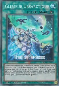 Yu-Gi-Oh! Glisseur Ursartique : SR ANGU-FR037