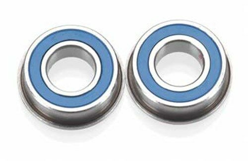 FR166 Flanged Bearing 3/16x3/8x1/8 Flanged Ball Bearing by ACER Racing