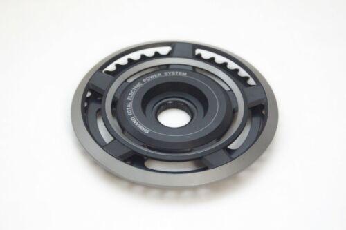 Shimano Kettenblatt Schutz für  FC-E6000 Pedelec: Lochkreis:104 mm 38 Zähne