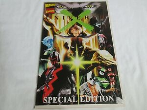 Marvel-Wizard-UNIVERSE-X-Special-Edition-NM