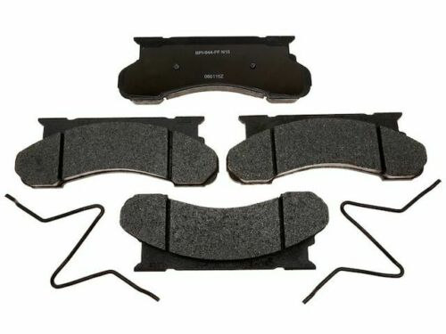 Raybestos 62CG38Z Front Brake Pad Set Fits 1991-1994 Ford F350