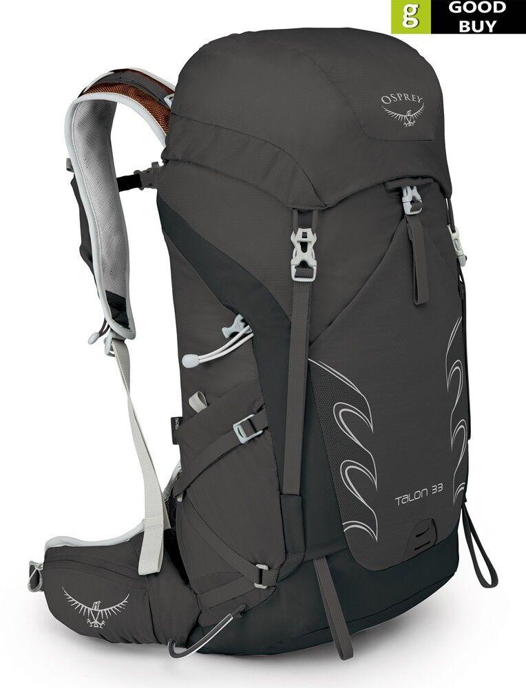 Osprey Talon 33 escursioni a piedi Trekking Zaino 400077