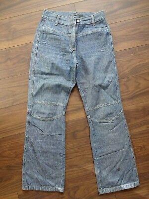 *** Street One *** Jeans Da Donna-pantaloni-w 28 L 30-blu-gamba Dritta ** Top **-mostra Il Titolo Originale Facile Da Lubrificare