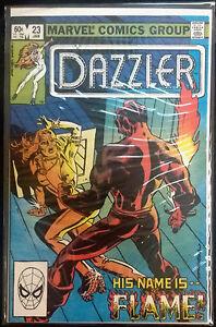 Dazzler-23-Grading-VF-VF