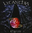 Oligarchy 9324690069774 by Lycanthia CD