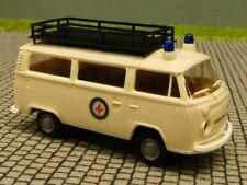 1//87 Brekina VW T2 Polizei Bayern Bus