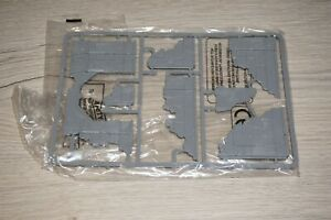 Warhammer-LOTR-Lord-of-The-Rings-Osgiliath-Scenery-Untouched-on-Sprue