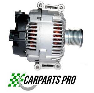 Lichtmaschine-Generator-Mercedes-G-GL-M-R-Klasse-W463-280-320-CDI-4-matic