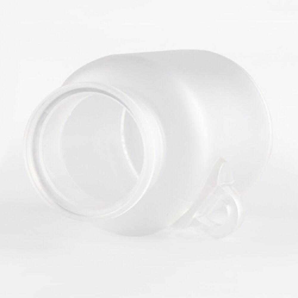 KF_ Bath Powder Jar Container Cork
