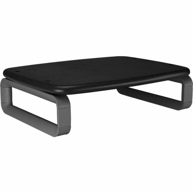 Rialzo per monitor Kensington SmartFit® Range di altezza: 10.5 cm (max) Nero