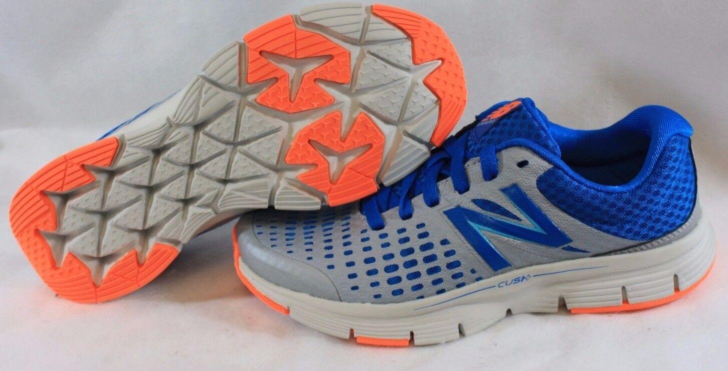 NEU Damenschuhe NEU BALANCE 775 GB1 Grau Blau Orange Cush+ Running Sneakers Schuhes