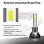 8000LM-H11-H8-H4-H1-H7-LED-Car-Headlight-Kits-Hi-Lo-Power-6000K-White-Bulb-Bulbs thumbnail 3