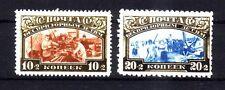 Sowjetunion Michelnummer 361 - 362 postfrisch Falz (europa: 1275)