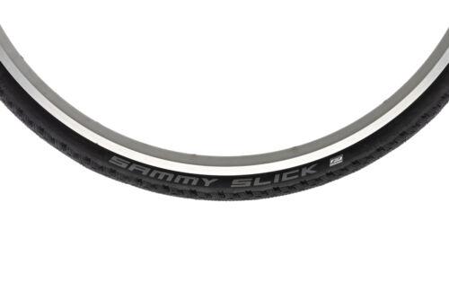 Schwalbe Sammy Slick Tire 700x35c 67 TPI Clincher