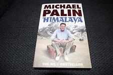 "MICHAEL PALIN signed signiertes ""HIMALAYA"" Buch  MONTY PYTHON    RAR"