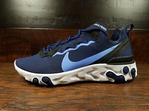 e20db55f0d9f Nike React Element 55 (Midnight Navy   Royal   White)  BQ6166-400 ...