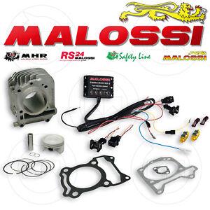 Ambitieux Malossi 3117439 Cylindre I-tech 4 Stroke Ø63 Vespa Sprint 150 Iget C.-à- 4t 16->