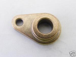 Asciugatrice INDESIT compatibile Posteriore Cuscinetto A Tamburo TEARDROP Elettrodomestici