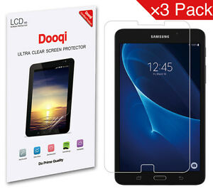 3X-For-Samsung-Galaxy-Tab-A-7-0-T280-Matte-Anti-Glare-Screen-Protector-Guard