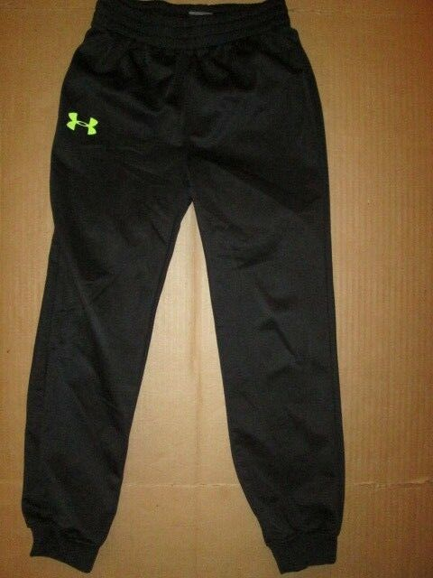 176892f51d3c Mens PUMA athletic pants sz L Lg basketball running gym