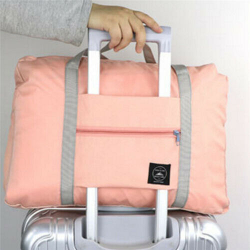 Grande valise pliante bagages de rangement bagage à main organis IH