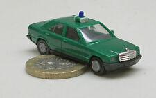 Herpa  4049/3: MB 190 E   Polizei