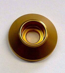 M6-Load-Spreading-Cone-Washers-Anodised-Aluminium-Gold