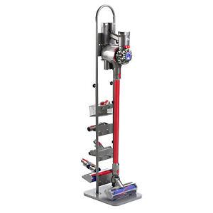 docking station floor tool stand for dyson handheld v6 v7. Black Bedroom Furniture Sets. Home Design Ideas
