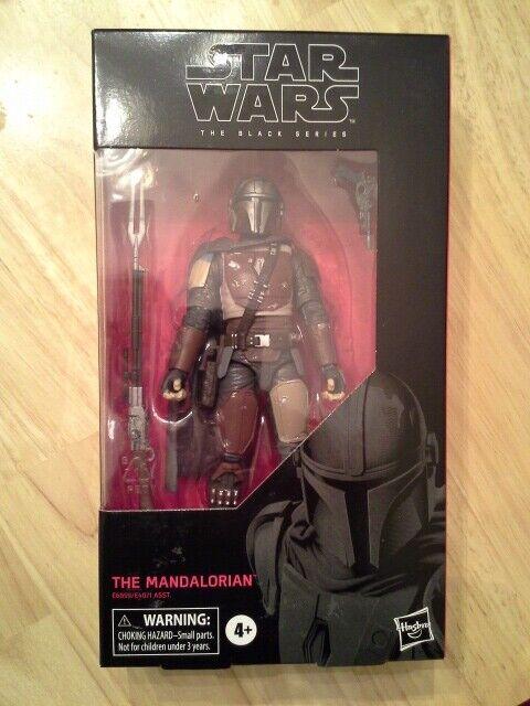 Star Wars Black Series 6 inch The Mandalorian #94