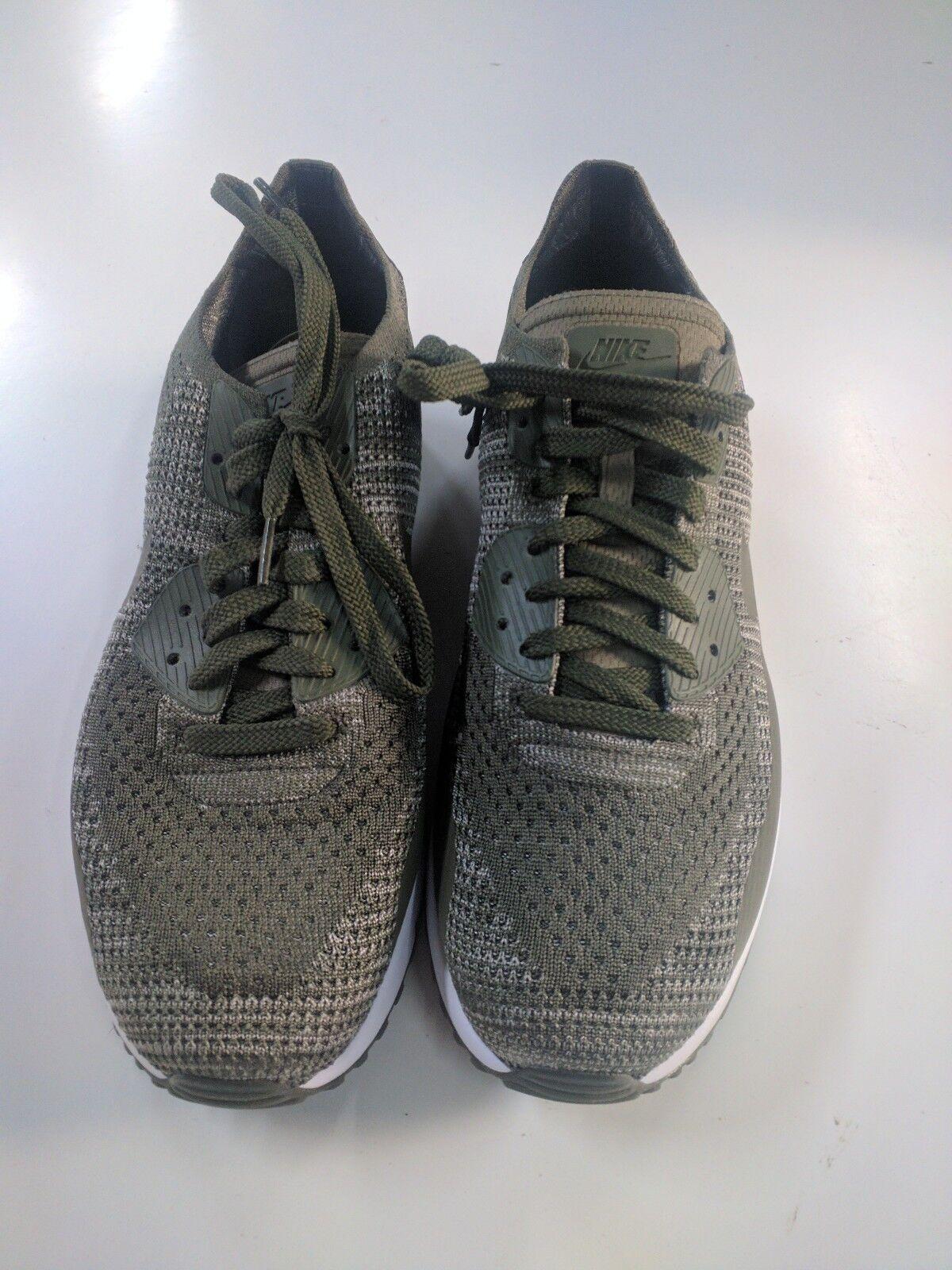 sneaker air max bw ultra se in blau