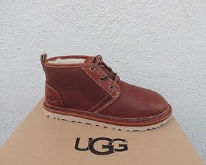 UGG NEUMEL SHEEPSKIN/ STOUT CUIR/ SHEEPSKIN BOTTINES/ CHUKKA , US 13/ EUR 8fdae1a - www.vendingmatic.info