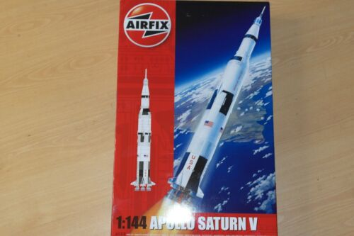 Airfix 1:144 APOLLO SATURN V ROCKET A09170
