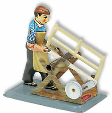 Toys, Hobbies Steam Powered Wilesco 0760 Carpenter