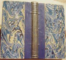 SILVESTRE Armand - LES FLEURS AMOUREUSES - ILLUSTRATIONS LE RIVEREND - 1899
