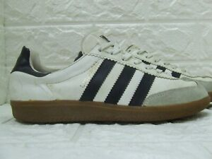 Details about SHOES MAN WOMAN VINTAGE SNEAKERS ADIDAS UNIVERSAL size US 5,5 38,5 (036)
