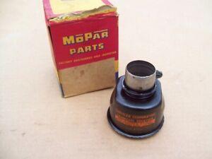33-34-35-36-37-38-39-40-41-42-46-47-48-50-52-54-NOS-MoPar-Draft-Tube-AIR-CLEANER