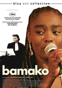 Bamako-Aissa-Maiga-Tiecoura-Traore-Maimouna-Helene-Diarra-DVD-NEUF