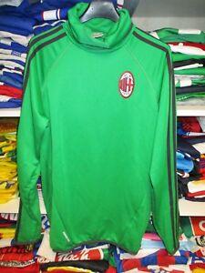 Milano Maglia Training Maillot D'entrainement Ac Milan Sweat X0wnO8Pk
