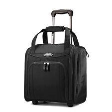 Samsonite Small Rolling Underseater Black - Luggage