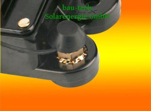 80 a batterie de sauvegarde 24 V 48 V de sauvegarde automate pour 12 V sectionneurs